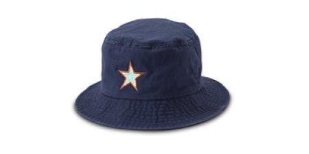 Campus Stars Bucket Hat