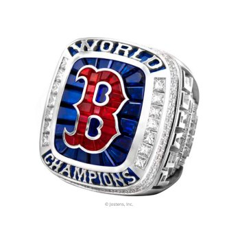 2018 Red Sox