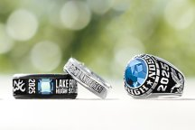 Customize your class ring