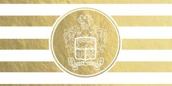 Monogram, Crest or Mascot