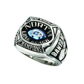 LGL1 Football Ring