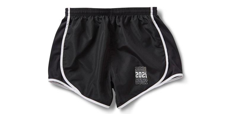 Women's Performance Shorts
