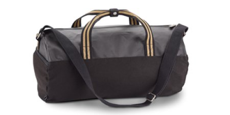 Campus Stars Duffle Bag