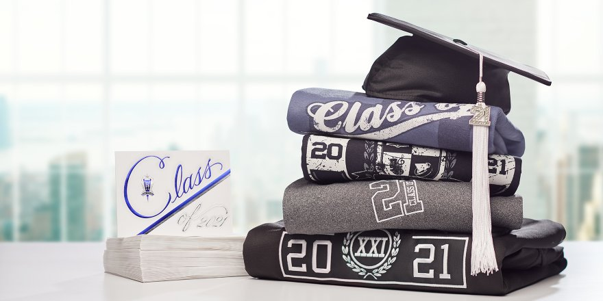 Graduation Package 2021