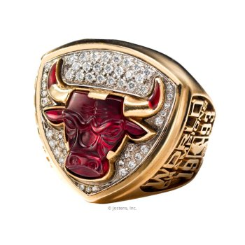1993 Bulls