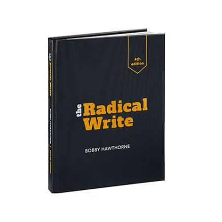 Radical Write