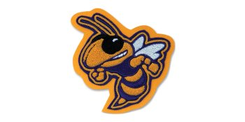 Mascot Patch